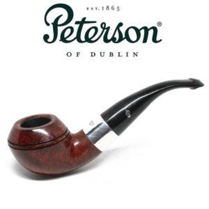 Peterson rodate