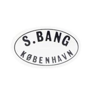 S. Bang Rodate
